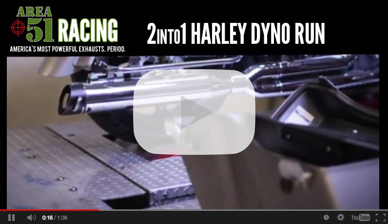 2into1 Harley Dyno Run